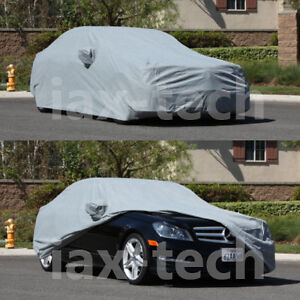 2006 2007 2008 2009 Volkswagen Rabbit Waterproof Car Cover