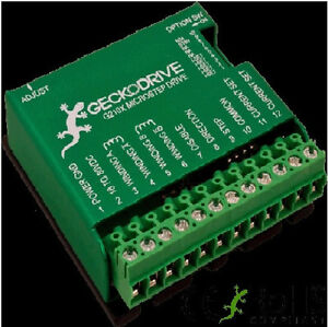 1pcs Brand New Geckodrive G210x Stepper Motor Drivers Made In Usa