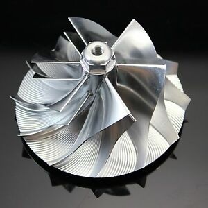 94 03 Ford Powerstroke 7 3l Gtp38 Turbo Billet Compressor Wheel 66 88 94 6 6