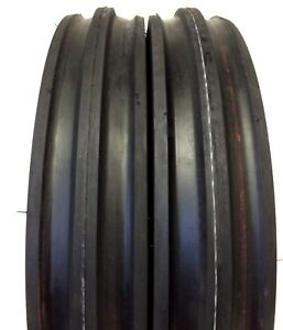 400x12 400 12 4 00x12 4 00 12 Cub Farmall 3 Rib Tractor Tires With Tubes