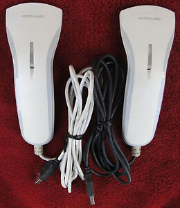 1pcs Used Good Opticon Scanner Opn 2001 veh