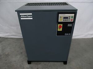 Atlas Copco Compressor Model Ga5