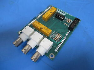 Perseptive Biosystems Vestec Laser Switch Board 107005