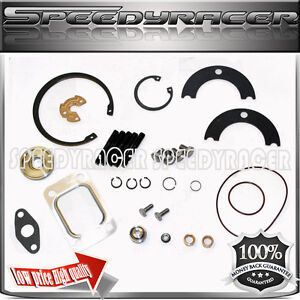 T25 T28 Turbo Trubocharger Rebuild And Repair Kit