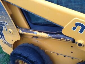 Mustang 2044 Skid Steer Lift Cylinder Oem Gh170 35109a Ships Free