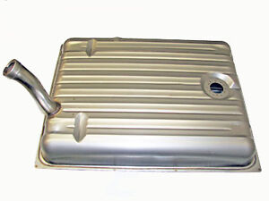 1955 56 Ford Thunderbird Stainless Steel Fuel Tanks