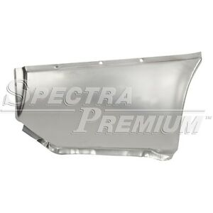 Mustang Quarter Patch Lower Coupe Convertible Rh 1969 1970 Spectra Premium