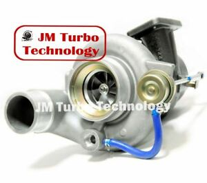 Hy35w Turbo Charger 2500 3500 For Dodge Ram Diesel Turbo 5 9l T3 Flange