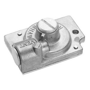 Keating 002553 For Nat To Lp Conversion On Robertshaw 700 Series Valves
