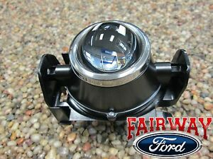 Fog Light Driving Light For Flex Fusion Milan Zephyr Edge Mkx Mkt New