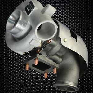 Gm8 Gm 8 Turbo Charger For 96 02 Gmc Chevrolet Pick Up 6 5l Diesel C2500 C3500