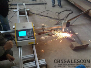 Portable Cnc 1530 Cutting Machine 1 5mx3 0m Plasma Cutting And Gas Cutting