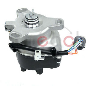 New Ignition Distributor For 1997 1998 Honda Cr V 2 0l Td 97u 30100p3fa02