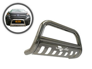 Vanguard 11 20 Ford Explorer Front Bumper Protector Guard Bull Bar S S