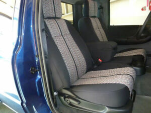 Coverking Saddleblanket Custom Fit Front Seat Covers For Ford F350