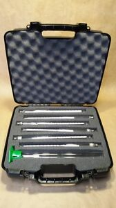 Professional Specific Gravity Hydrometer Kit 800 2 000 60 f Lab Testing Kit