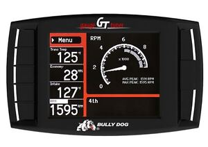 Bully Dog Triple Dog Gt Gas Gauge Tuner 40410 Free 2 Day Priority Shipping