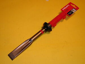 New Te Yp Fm 28 Hilti Narrow Flat Polygon Chisel 282267 Free Shipping