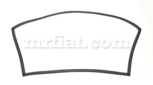 Maserati Indy Windshield Gasket for T Insert New