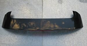 2012 2013 2014 Ford Focus Hatchback Spoiler Oem Used 12 13 14