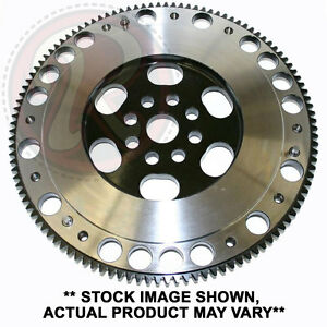 Competition Clutch Lightweight Flywheel For 90 01 Acura Integra B Series