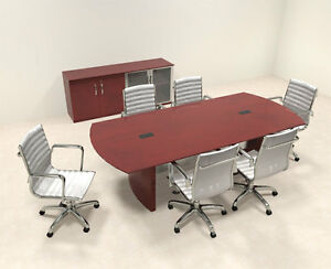 Modern Contemporary 8 Feet Conference Table ro nap c5