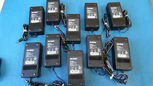 Lot Of 10 2wire 12v 3a Output Eadp 36fb A Ac Adapters
