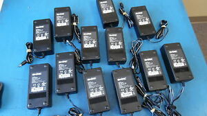 Lot Of 12 2wire 12v 3a Output Eadp 36fb A Ac Adapters