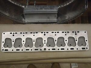 Pierce Arrow Cylinder Head 1935 1938 8 Cylinder