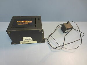 Premier Technologies Intelli Sound Hold Music Message Machine Adl3106 W Charger