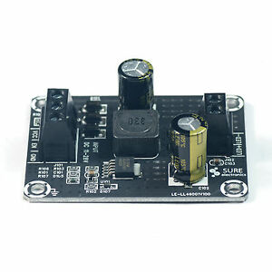 Free Express Boost Pwm Driver For 600ma 20w Led Dc dc Power Supply Module