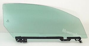 Fits 1994 2004 Ford Mustang Passenger Side Right Front Door Window Glass