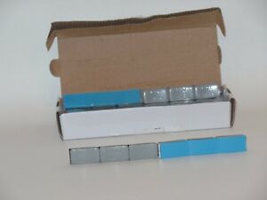 90 Pc 1oz Stick On Wheel Weight Balance 30 Strips Total Of90 Ounces