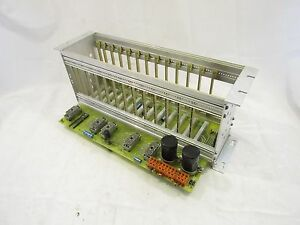 Nokia maillefer 1900025402 809835 Tum 5 Expansion Board 13 slot Rack xlnt