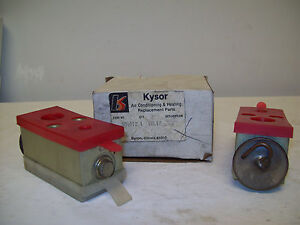 Kysor Valve 404112 Air Conditioner An Heating Replacement Parts