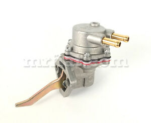Lancia Beta Berlina Coupe Hpe Trevi Fuel Pump New