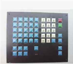 New For Fanuc Membrane Keysheet Keypad A98l 0001 0481 m h226 Yd