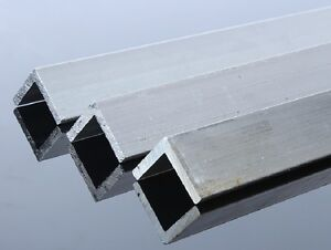 1pcs 6061 T6 Aluminum Structural Angle 40mm 40mm 500mm thickness 8mm eb48 Gy
