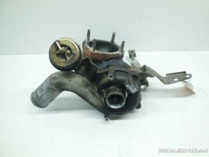 2002 2003 2004 2005 Volkswagen Beetle Jetta Gti 1 8 Turbocharger Turbo