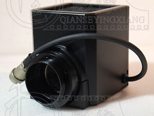 1pcs Used Good Olympus U lh100 3 Lamp For Bx mx Series Microscope 12v 100w eee