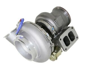 New Premium Quality Turbo Turbocharger For Detroit Diesel Series 60 14 0l Emusa