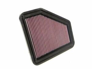 K n Drop In Replacement Panel Air Filter 2009 2015 Toyota Venza 3 5l V6
