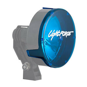 Lightforce 140mm Lance Blue Spot Filter Fbluld