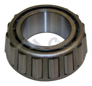 Crown Jeep Dana 300 Transfer Case Inner Bearing Cone Rear J8134239