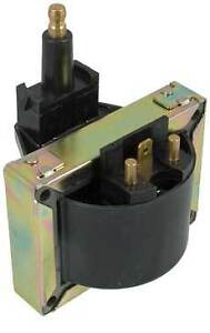 New Ignition Coil Fits Dodge Eagle Jeep Renault Volvo 740 760 Alliance 1984 1995