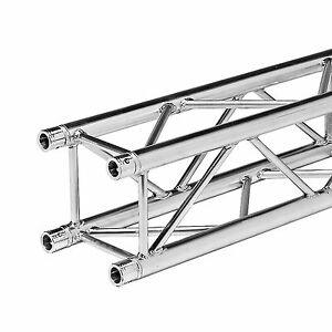 Global Truss Sq 4115 11 48ft Square Box Trussing Section For Stage Lighting