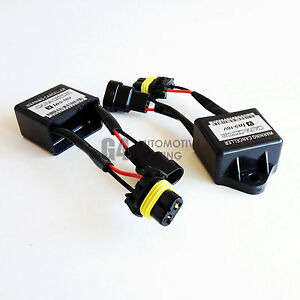 Hid Warning Dashboard Error Code Canceller Decoder Capacitor Resolve Flicking