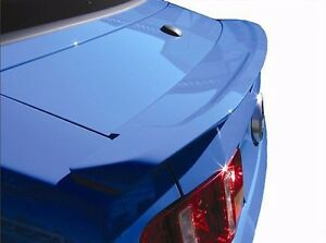 547 Painted Factory Style Cobra Spoiler Fits The 2010 2014 Mustang