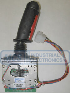 Jlg 1600268 Joystick Controller New Replacement made In Usa