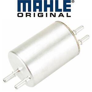 Mahle Kl858 Fuel Filter Audi A4 Quattro s4 B6 Chassis 1 8 3 0 liter